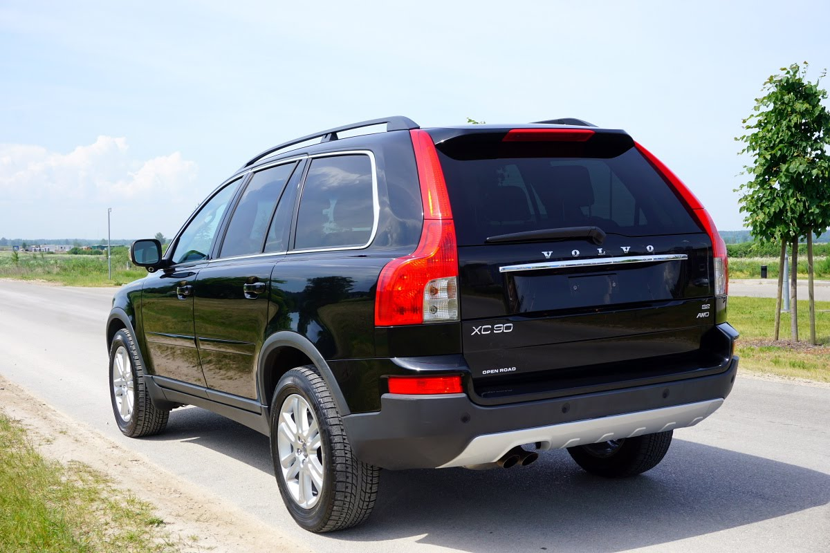 2010 volvo xc90 3 2 awd. Black Bedroom Furniture Sets. Home Design Ideas